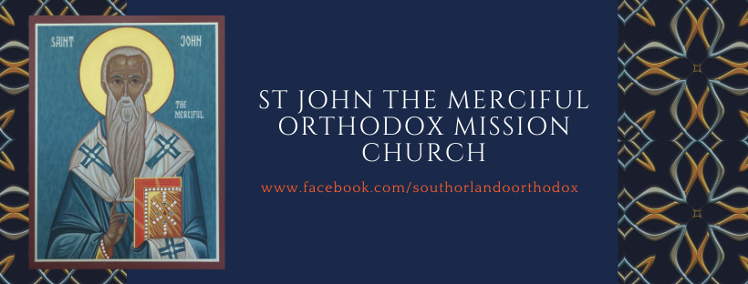 South Orlando Orthodox Mission